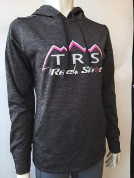 TRS Logo Womens Tech Hoody