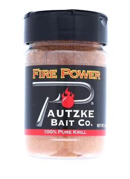 Pautzke Fire Power