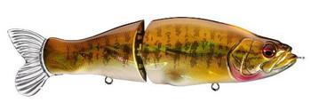 Megabass I-Slide 135 GG Smallmouth Bass 1 oz