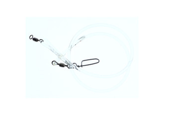 Warrior Snubber Clear 18''