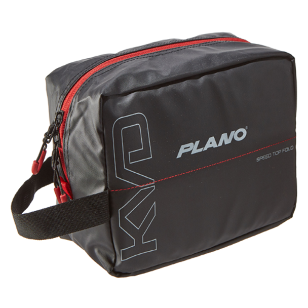 Plano KVD Worm Speedbag Black Small