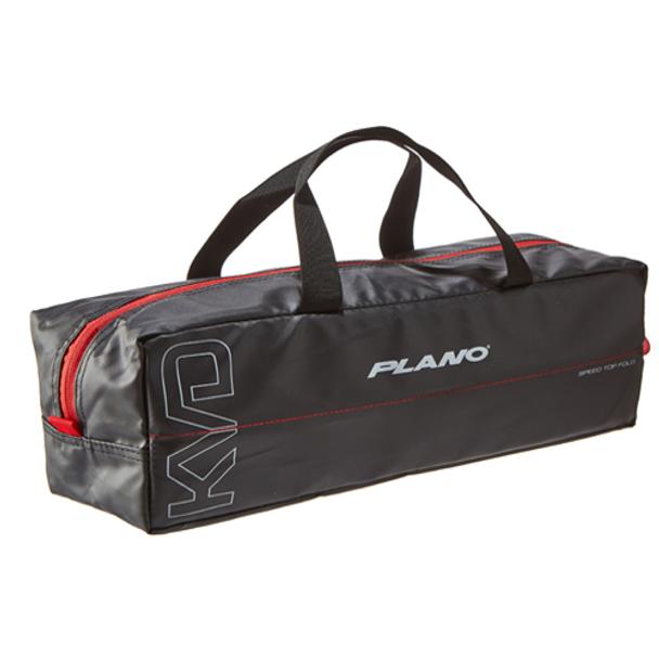 Plano KVD Worm Speedbag Black Large