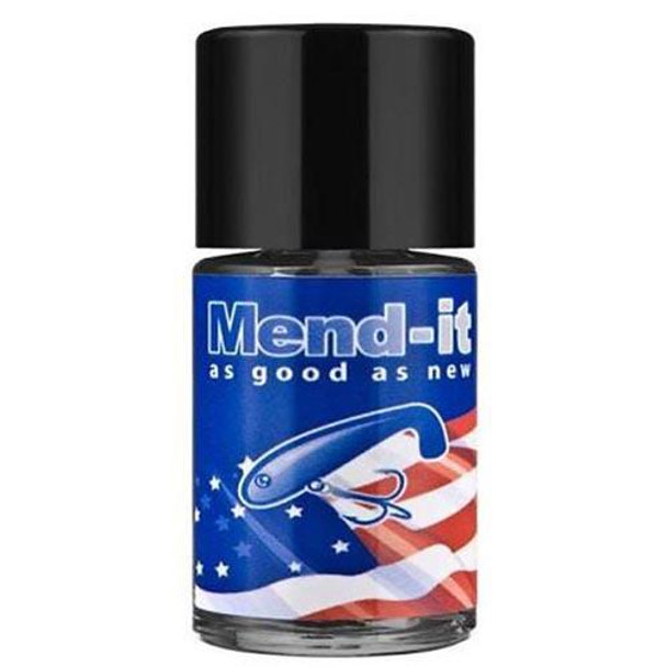 Mend-It' Soft Plastic Glue 1/2oz