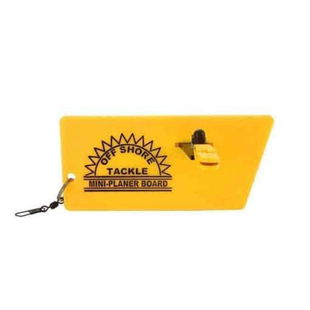 Off Shore Tackle Reversible Mini Planer OR38