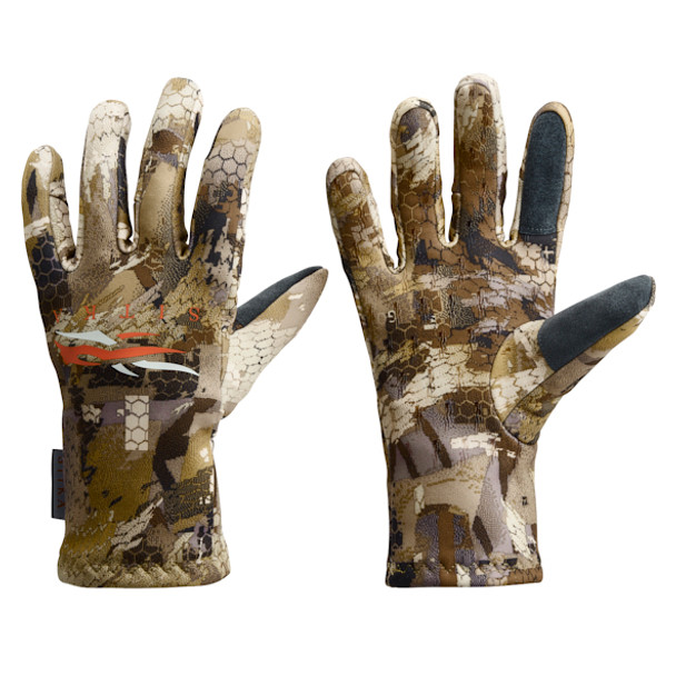 Sitka Gradient Glove Optifade Waterfowl M