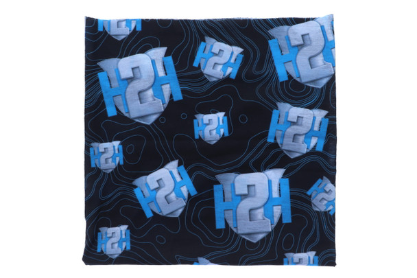 H2H Original Logo Face Mask Neck Gaiter