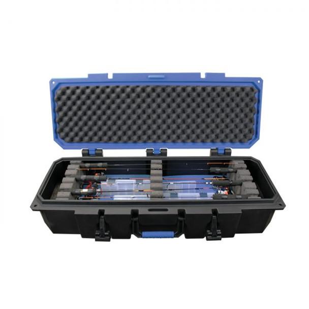 Otter Pro-Tech 40 Deep Rod Case