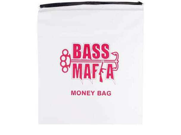 Bass Mafia Money Bag 13x26