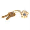 Diving Helmet Keychain - Museum Gift Shop - Manufacturer's Image
