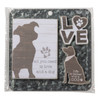 Magnet Set - Love And A Dog 135158