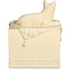 Beloved Companion Cat Urn Memorial 49504