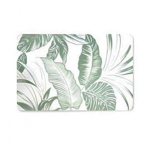Tropical Garden Placemat Translucent 03669000