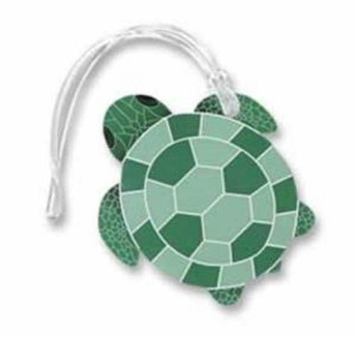 Honu Turtle Luggage Tag - 13466000