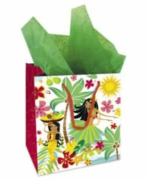 Hula Honey Gift Bag Small - 30111001