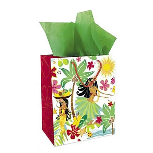 Hula Honey Gift Bag Medium - 30111002