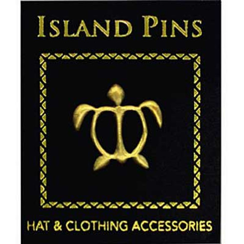 Honu Island Turtle Pin 32854000