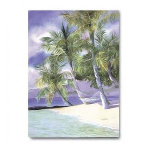 The Hammock Greeting Card 67300002
