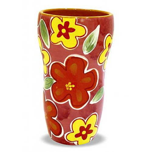 Color Me Paradise Wildflower Tumbler 1847515000