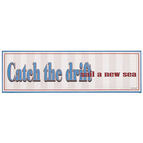 Catch the Drift Beach Decor 35673C