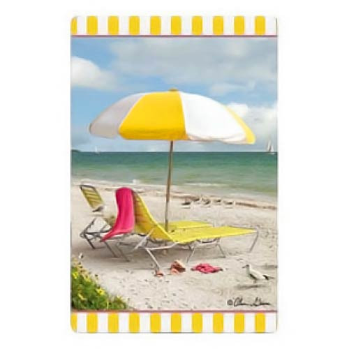 Sunny Umbrella Playing Cards 36-206