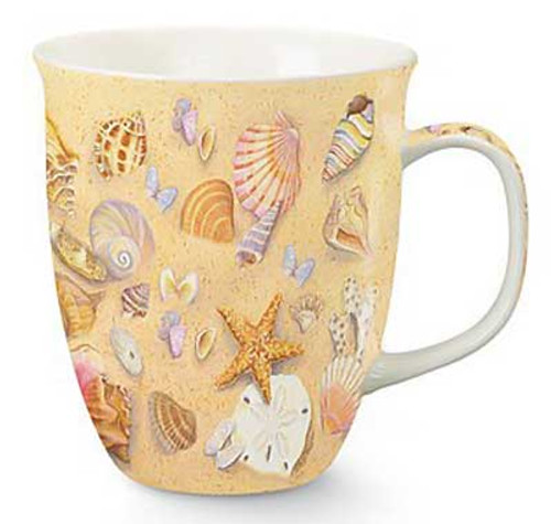 Harbor Mug Shellscape 718-05