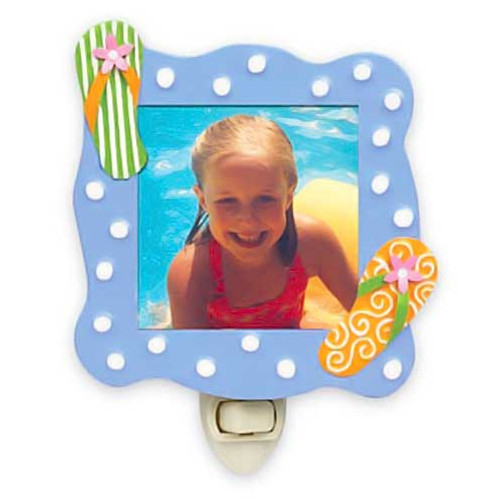 Photo Frame Night Light 840-12