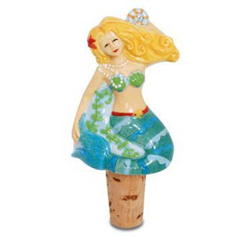 Novelty Bottle Topper Sea Sisters 842-80