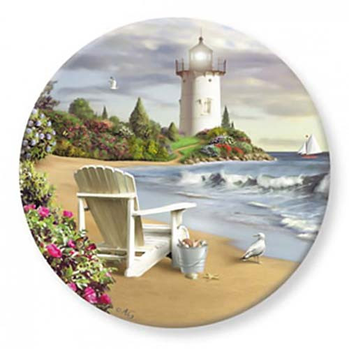 An Evening at the Beach Paper Weight 850-72