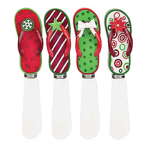 Flip Flop Spread Knives 74731