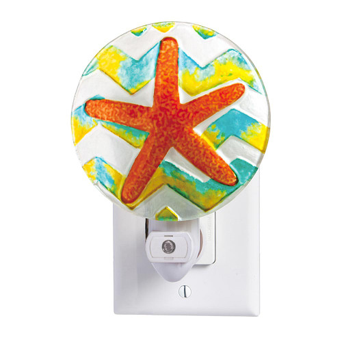 Starfish Wave Night Light - 3NT5106