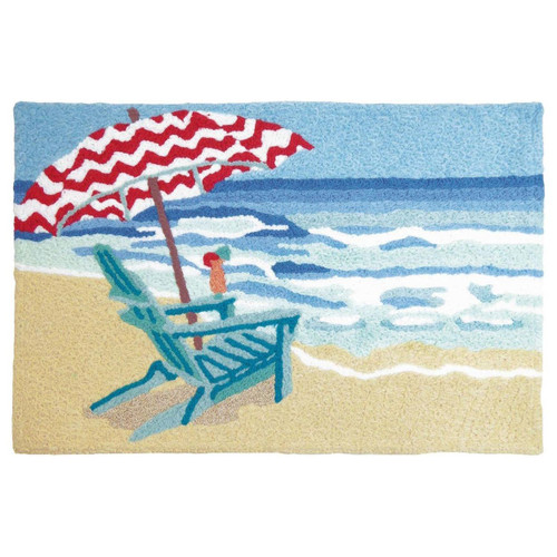 Relax Mai Tai Chair Indoor Outdoor Washable Rug