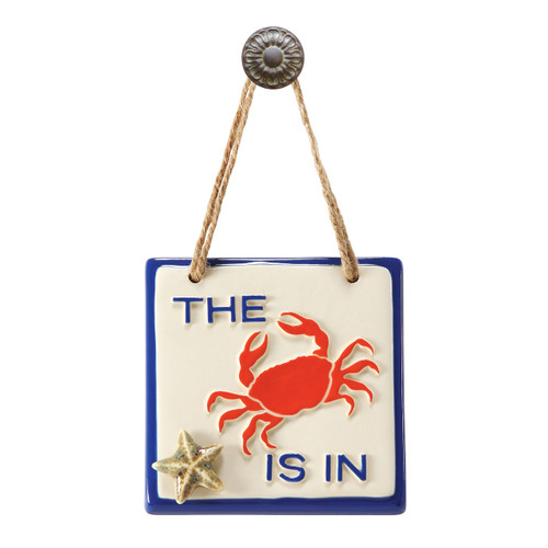 The Crab Is In Sign