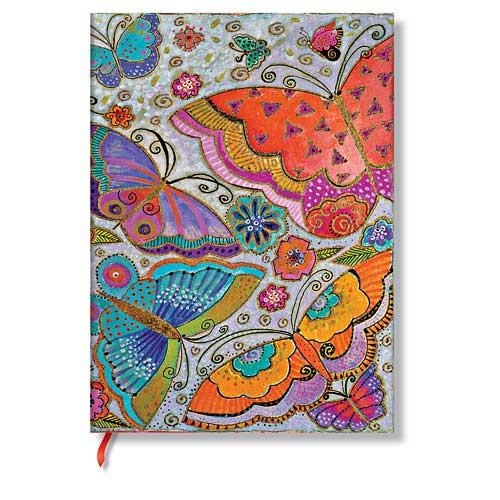 Laurel Burch Journal Flutterbyes Micro 1635-9