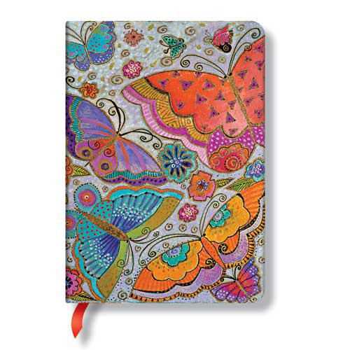 Laurel Burch Midi Journal Flutterbyes 2237-4