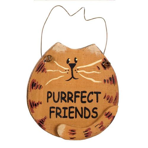Cat Magnet Friends 33325-E