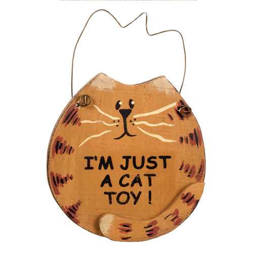 Cat Magnet Cat Toy 33325-J