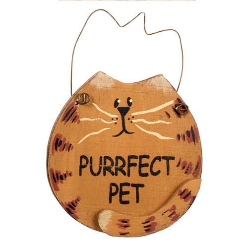 Cat Magnet Purrfect Pet 33325-L