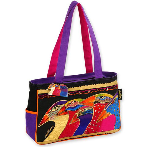 Laurel Burch Sky Spirits Medium Bag - LB4872