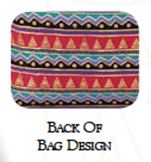 Laurel Burch Fantasticats Travel Tote Bag LB5231