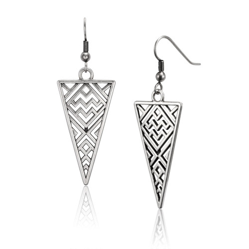 Shannan Laurel Burch Earrings - 6108