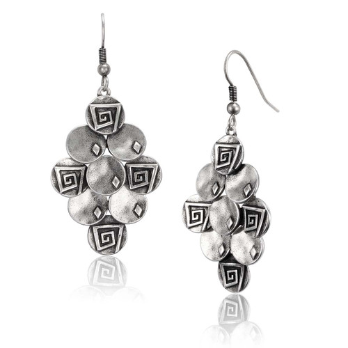 Zingara Laurel Burch Earrings - 6145