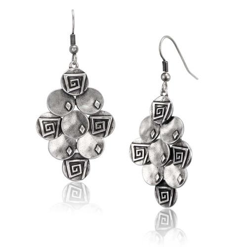 Zingara Laurel Burch Earrings - 6145