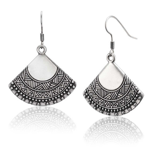 Mali Laurel Burch Earrings - 6153