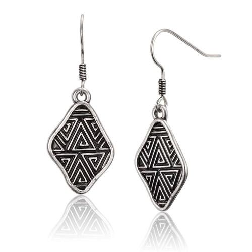 Paramani Laurel Burch Earrings 6155