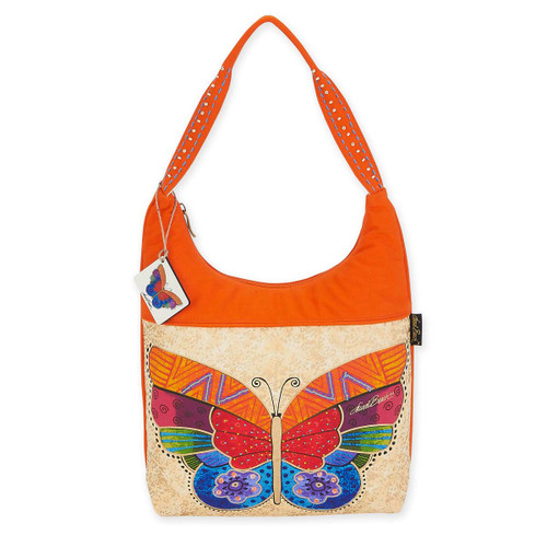 Laurel Burch Flutterbye Medium Scoop LB5671