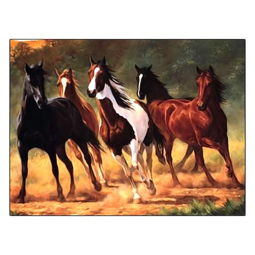 Horse Card Birthdays Are for Horsin Around BDG14450