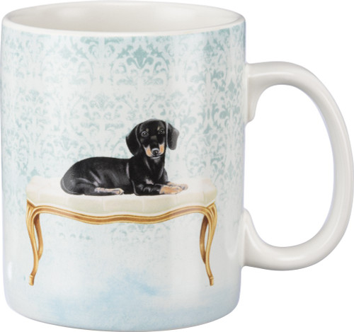 Mug - Dachshund - 20 oz Coffee Mug