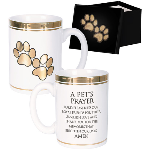 Pet's Prayer - Gift for Pet Loss 64353