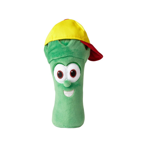 Veggie Tales - Junior Asparagus Plush 4058621
