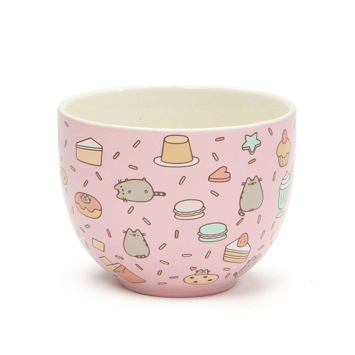 PUSHEEN OFFICIAL SNACK BOWL - 6000289